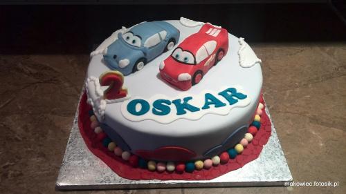 Torcik dla dziecka chłopca #zic #zac #auta #tort #dla #dzieci #tort #okolicznościowy