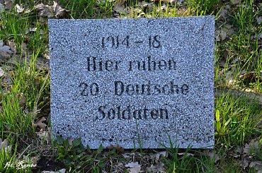 Grajwo - cmentarz wojenny