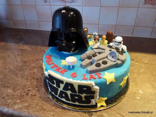 STAR WARS Vader #STAR #WARS #gwiezdne #wojny #vader #luk #tort #oklicznościowy #tort #torty #torty #dla #dzieci