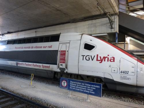 Niecała lokomotywa