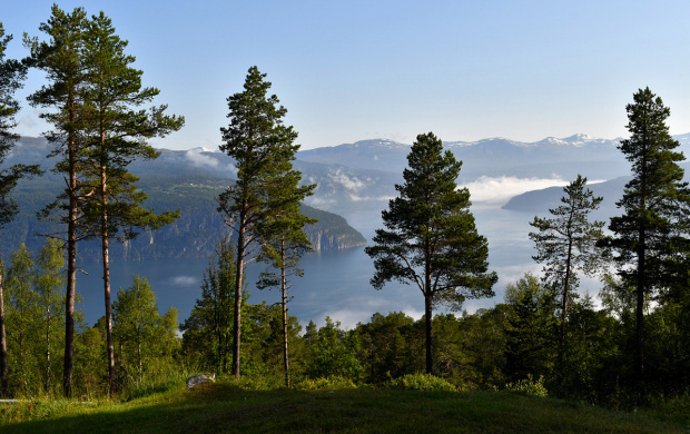 invikfjord - Norwegia
