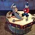 Sasiedzi #sąsiedzi #tort #okolicznosciowy #torty #tort #torty #dla #dzieci