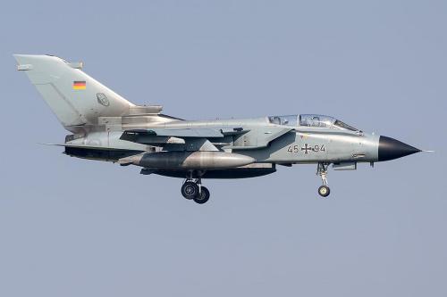 Panavia Tornado IDS, Germany - Air Force