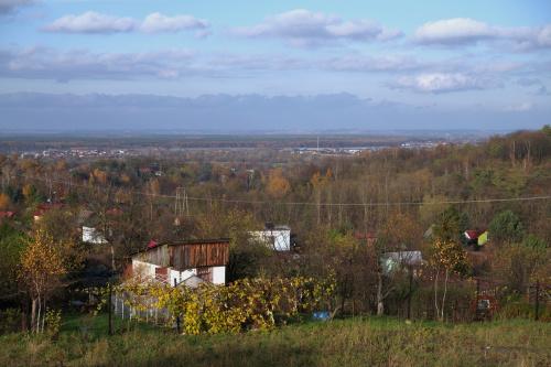 jesienna Bochnia