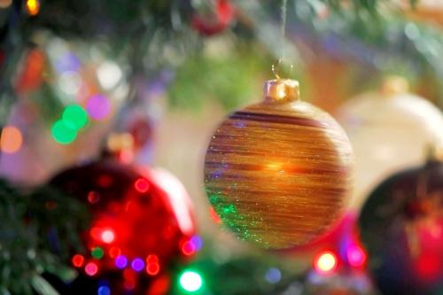 Świąteczne impresje:)