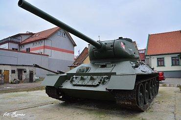 Orzysz - Muzeum Wojska, Wojskowości i Ziemi Orzyskiej