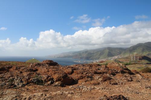 Zachodnia część Wyspy
