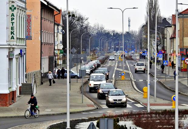 Jana Pawła II - najdłuższa ulica w mieście