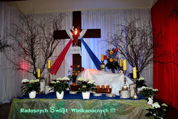 Wszystkim moim gościom, życzę zdrowych i radosnych Świąt Wielkanocnych :)