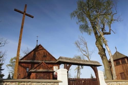Kościół w Zwoli Poduchownej