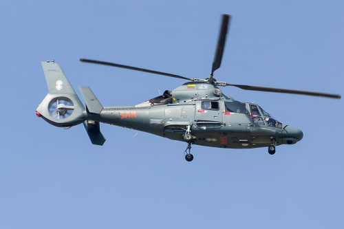 Eurocopter AS365 N3+ Lithuania - Air Force