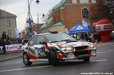 Moto-Mikołaj SuperOes in Rzeszów