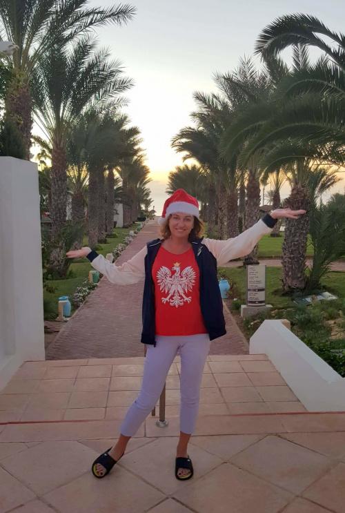 A podobno święty Mikołaj w Laponii mieszka...