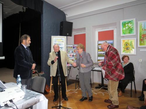 Podziękowanie od Zarządu Kraśnickiego Stowarzyszenia Kulturalnego