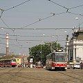 Tatra KT8D5R.N2, #1714, DP Brno