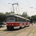 Tatra T3G, #1651, DP Brno