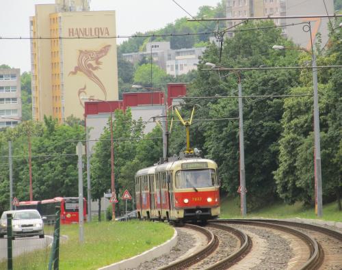 Tatra T3G, #7837, DP Bratislava