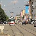 Pragoimex Vario LF2, #1083, DP Brno