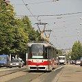 Pragoimex Vario LF, #1557, DP Brno