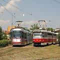Tatra K2T, #1033, DP Brno