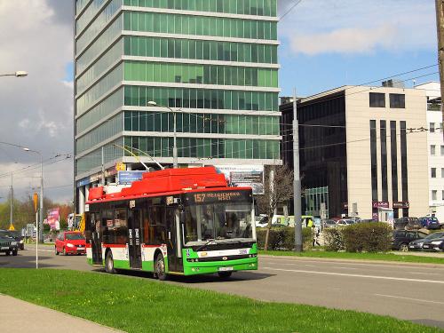 Ursus T701.16 (Богдан 701), #3896, MPK Lublin
