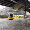 Bombardier Flexity Berlin ERL, #8033, BVG Berlin