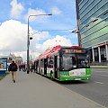 Solaris Trollino 18AC, #3938, MPK Lublin