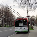 Solaris Trollino 12AC, #3884, MPK Lublin