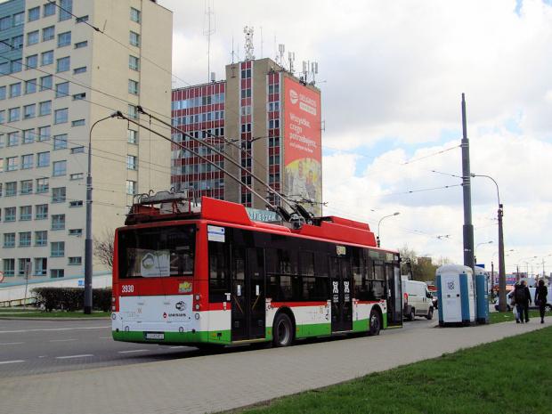 Ursus T701.16 (Богдан 701), #3930, MPK Lublin