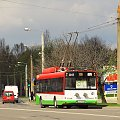 Solaris Trollino 12S, #3842, MPK Lublin