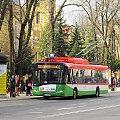 Solaris Trollino 12S, #3844, MPK Lublin