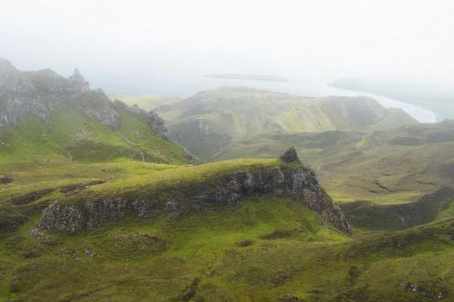Wyspa Skye, Quiraing