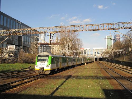EN57AL-1652, Koleje Mazowieckie