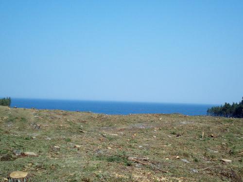 I Morze Bałtyckie.