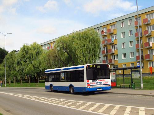 SU12 III, #5078, PKA Gdynia
