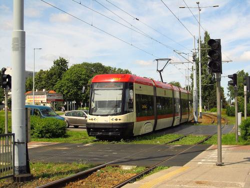 Pesa 120NaG, #1037, GAiT Gdańsk