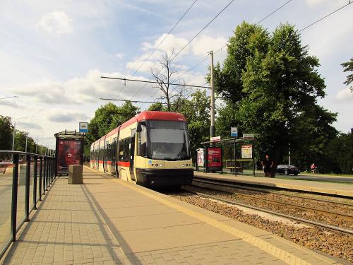 Pesa 120NaG, #1039, GAiT Gdańsk