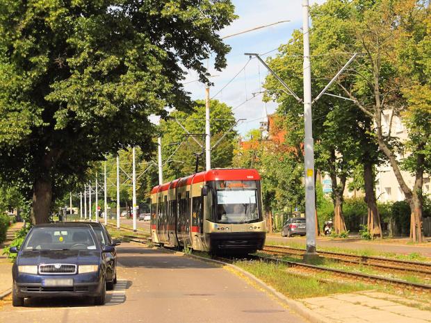 Pesa 120NaG, #1029, GAiT Gdańsk