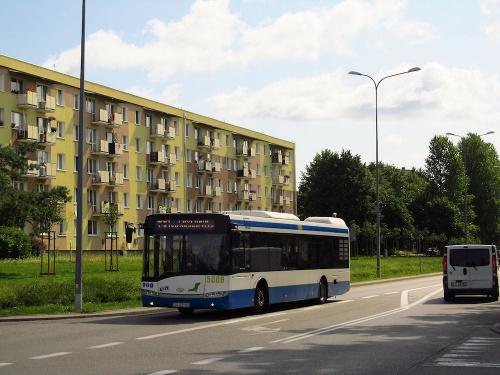 SU12 III, #5006, PKA Gdynia