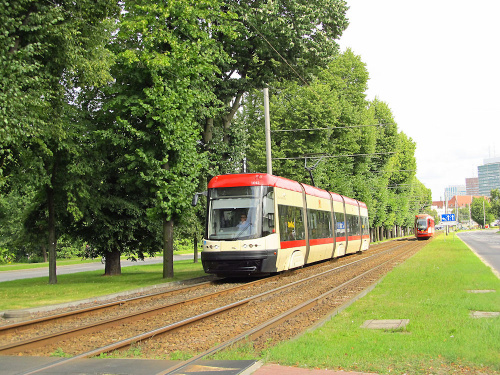 Pesa 120NaG, #1041, GAiT Gdańsk