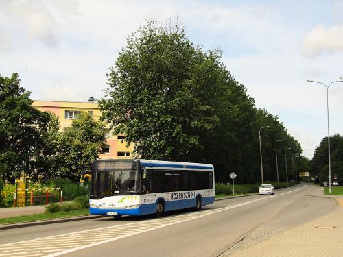 SU12 III, #5079, PKA Gdynia