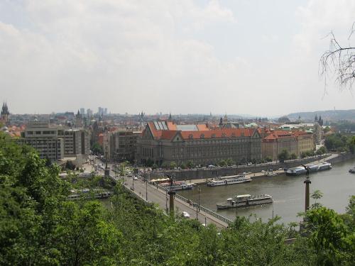 """""""Taurus"""", Praha"""