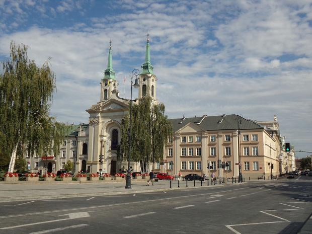 Katedra Polowa Wojska Polskiego w Warszawie