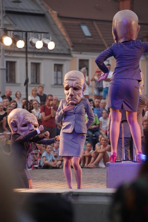 "teatr KTO ""Peregrinus"""