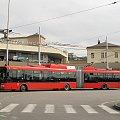 Škoda 31Tr SOR, #6822, DP Bratislava