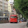 Škoda 31Tr SOR, #6863, DP Bratislava