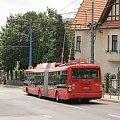 Škoda 31Tr SOR, #6838, DP Bratislava