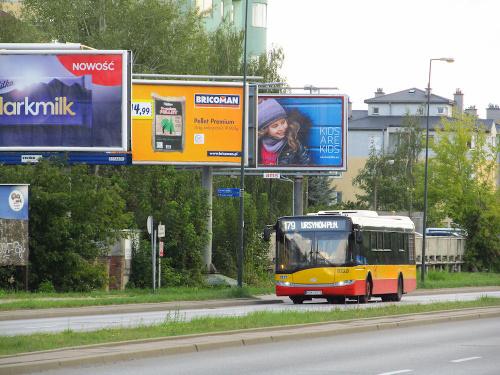SU12 III, #9320, PKS Grodzisk Mazowiecki
