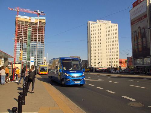 veco Daily / Auto-CUBY Tourist Line, PKS Biłgoraj