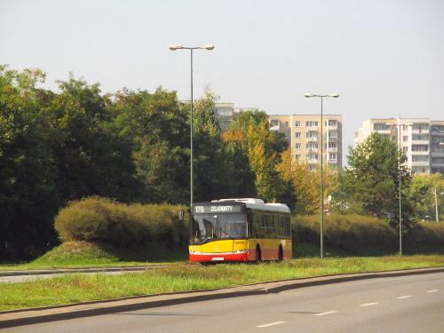 SU12 III, #9344, PKS Grodzisk Mazowiecki